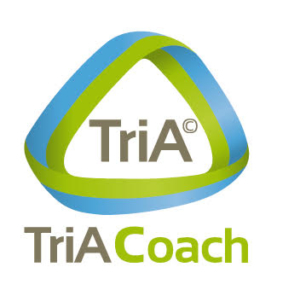 logo triacoach